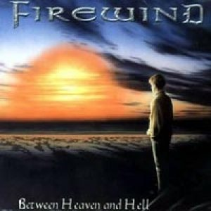 Firewind - Between Heaven and Hell cover art