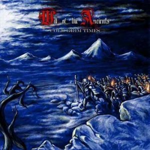 Will of the Ancients - Cold Grim Times cover art