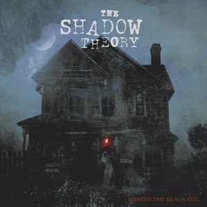 The Shadow Theory - Behind the Black Veil cover art
