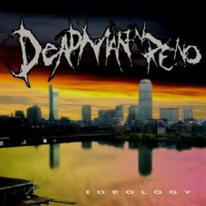 Dead Man in Reno - Ideology cover art