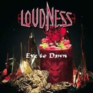 Loudness - Eve to Dawn cover art