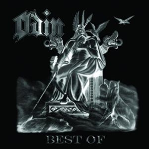Odin - Best Of cover art
