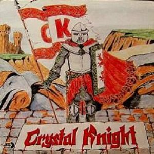 Crystal Knight - Crystal Knight cover art