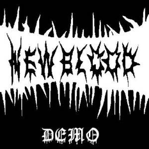 New Blood - Demo I cover art