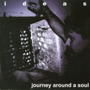 Ideas - Journey Around a Soul cover art