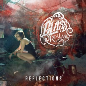 Glass Realms - Reflections cover art