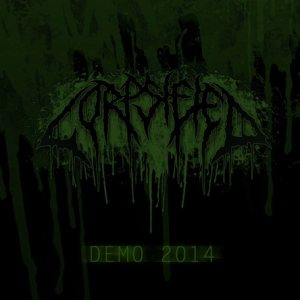 Corpsified - Demo 2014 cover art