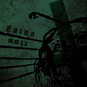 Caïna - MMIX cover art