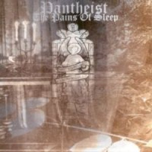 Pantheist - The Pains of Sleep cover art
