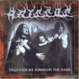 Abyssos - Together We Summon the Dark cover art