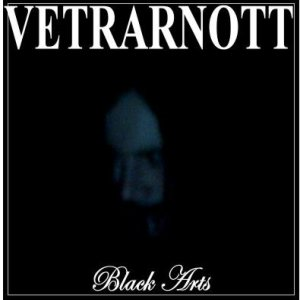 Vetrarnott - Black Arts cover art