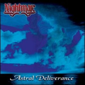 Nightmare - Astral Deliverance cover art