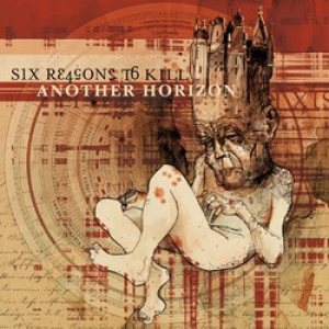 Six Reasons to Kill - Another Horizon cover art