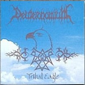 Deuteronomium - Tribal Eagle