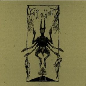 Fall of Efrafa - Elil cover art