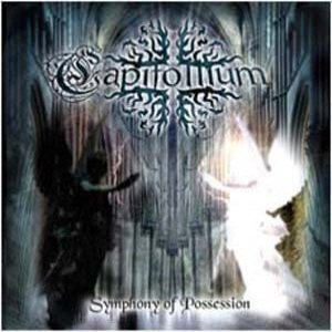 Capitollium - Symphony of Possession cover art