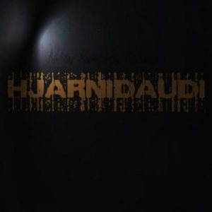 Hjarnidaudi - Niklas Kvarforth presents... cover art