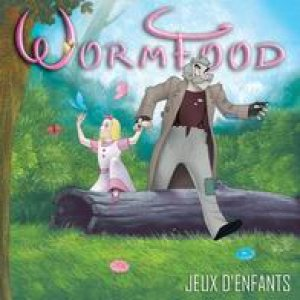 Wormfood - Jeux d'Enfants cover art
