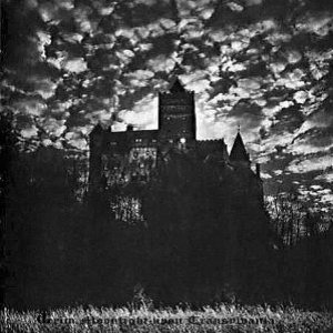 Mons Veneris / Forbidden Citadel of Spirits - Grim Moonlight upon Transylvania