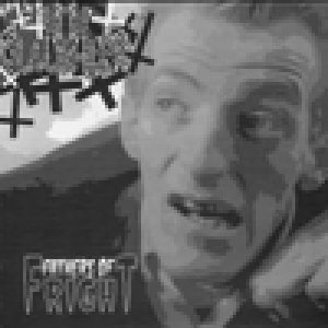 Nunslaughter - Fathers of Fright cover art