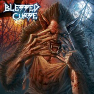 Blessed Curse - Blessed Curse cover art