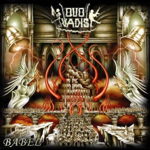 Quo Vadis - Babel cover art