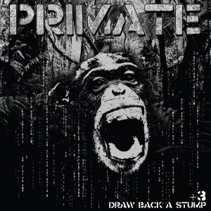 Primate - +3 Draw Back a Stump cover art