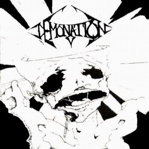 Demonation - Demonation cover art