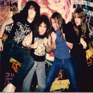 Nuclear Assault - Live Off the Board at CBGB 1986