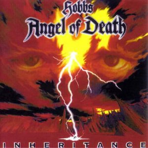 Hobbs' Angel of Death - Inheritance cover art