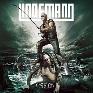 Lindemann - Fish On cover art