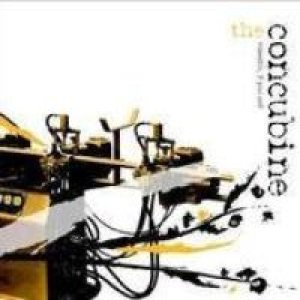 The Concubine - Maestro, If You Will cover art