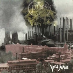 Obituary - World Demise cover art