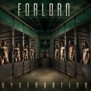 Forlorn - Hybernation cover art