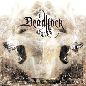 Deadlock - Wolves cover art