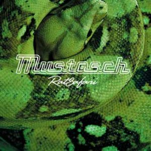 Mustasch - Ratsafari cover art