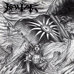 Baltak - Macedonian Darkness and Evil cover art