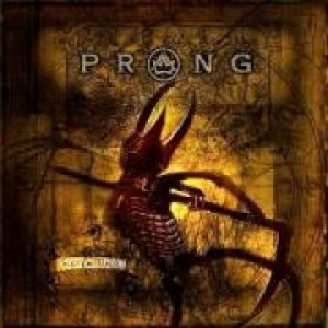 Prong - Scorpio Rising cover art