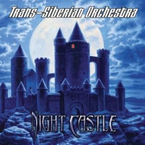 Trans-Siberian Orchestra - Night Castle cover art