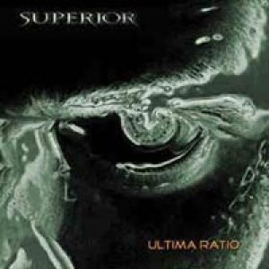 Superior - Ultima Ratio cover art