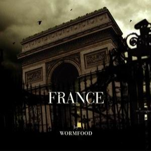 Wormfood - France cover art