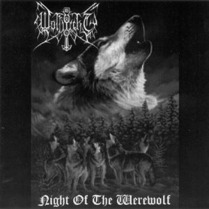 Wolfnacht - Night of the Werewolf cover art