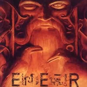 Einherjer - Odin Owns Ye All cover art