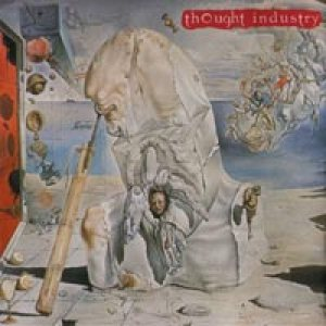 Thought Industry - Mods Carve the Pig: Assassins, Toads and God's Flesh cover art