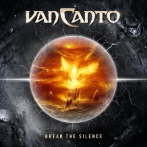 Van Canto - Break the Silence cover art