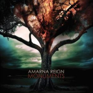 Amarna Reign - Monuments cover art