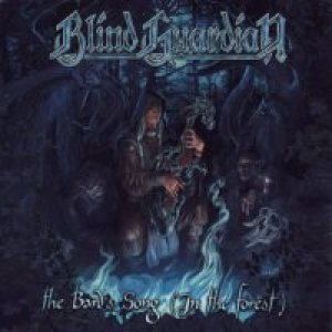 Blind Guardian - The Bard's Song (In the Forest) cover art