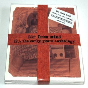 Far from Mind - 12,5: the Early Years Anthology