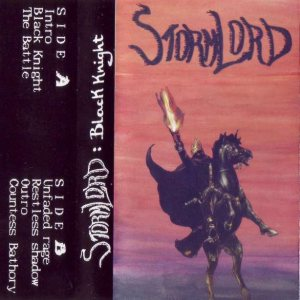 Stormlord - Black Knight