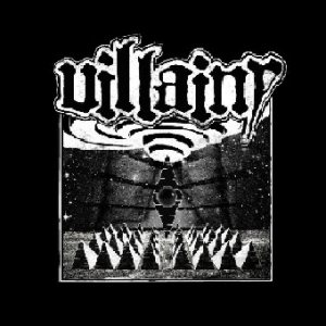 Villainy - Demo 2012 cover art